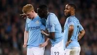 Ada Peran Madrid, Bayern, dan PSG di Balik Sanksi Man City?