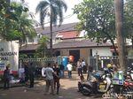 Video Tak Ada Lagi Karangan Bunga Ucapan Selamat di Rumah Prabowo