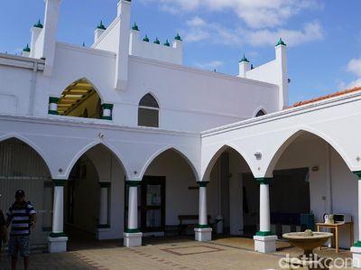 Perth, Kota yang Ramah untuk Traveler Muslim