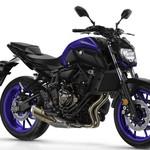 Yamaha Kembangkan Mesin Turbocharge