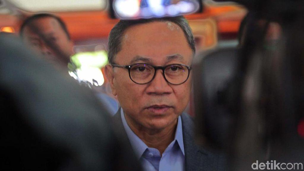 Ketua MPR Minta Pembahasan Pemindahan Ibu Kota Ditunda: Fokus Dulu ke Papua