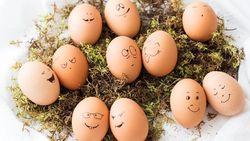 6 Kepercayaan Unik yang Dilakukan Saat Paskah