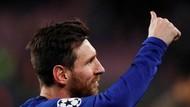 Messi Layak Raih Ballon dOr Meski Tak Juara Liga Champions