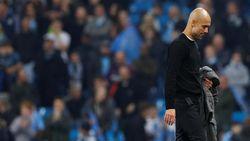 Duka Cita Raheem Sterling dkk atas Kepergian Ibunda Pep Guardiola