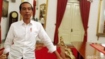 Akankah Koalisi Jokowi Setujui Kabinet Zaken?