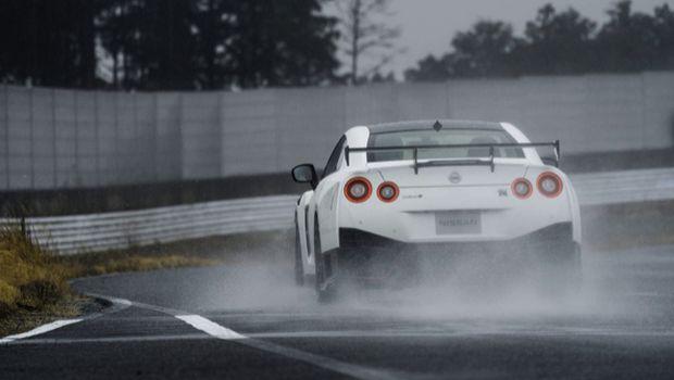 Nissan GT-R Nismo 2020,