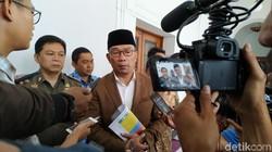 Saran Ridwan Kamil Agar Kejadian Petugas KPPS Meninggal Tak Terulang