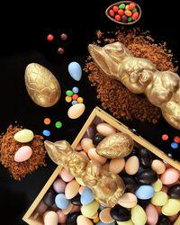 Sambut Paskah dengan Bersantap di Tempat yang Sajikan Promo Spesial Ini