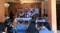 Jokowi-Maruf Ungguli Prabowo-Sandiaga di Marseille