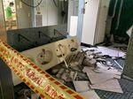 Gempa M 6,1 di Taiwan yang Bikin Ngeri