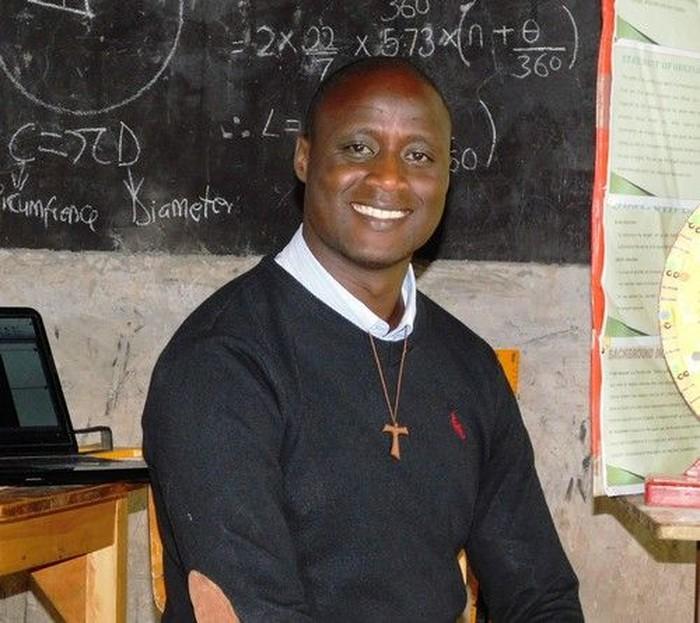 Foto: Global Teacher Prize