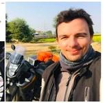 Duh! Bikers Touring ke Malaysia, Kaliper Remnya Dicuri