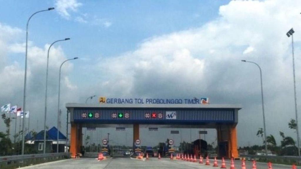 Pesona Jalan Tol Baru Pasuruan - Probolinggo