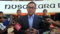 Ketua MPR Minta Semua Pihak Tunggu Hasil Resmi KPU