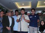 Muncul di Deklarasi, Sandiaga Hanya 15 Menit Bersama Prabowo
