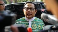 Gelar Bukber, Cak Imin Berdoa PKB Dapat Jatah 10 Kursi Menteri