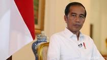 Pernyataan Lengkap Jokowi Tanggapi Aksi 22 Mei