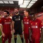 Jersey Baru Liverpool: Cara Menghormati Sang Legenda, Bob Paisley