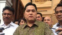 Jokowi Menang Versi QC, TKN Yakin Daerah Basis Prabowo akan Dirangkul