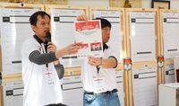 Di Denmark, Jokowi Menang 80% Lawan Prabowo