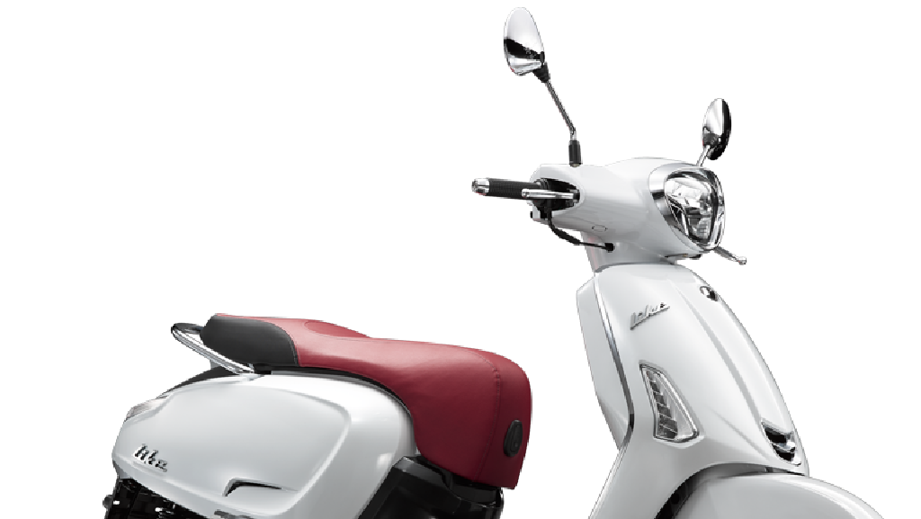 Kymco Mulai Jual Motor Pesaing Vespa Primavera, Ini Harganya