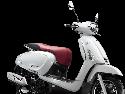Soal Motor Listrik di Indonesia, Ini Kata Kymco