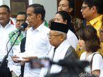 Video: Jokowi Kirim Utusan untuk Temui Prabowo