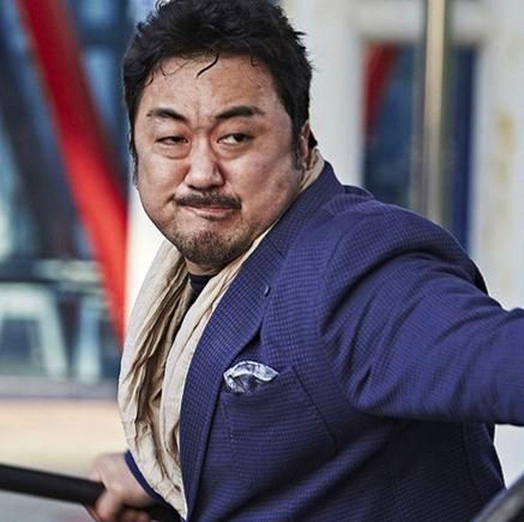 Aktor Ma Dong Seok Dikabarkan akan Bintangi Film Superhero Marvel