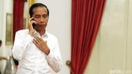 Jokowi: Hitungan Pilpres Sudah Jelas, Tinggal Tunggu KPU