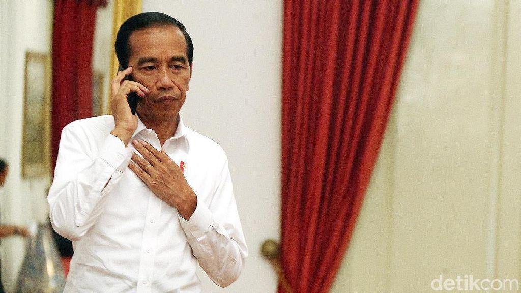Soal Jatah Menteri Muda, Hanura Tak Mau Genit Tawarkan Kader ke Jokowi