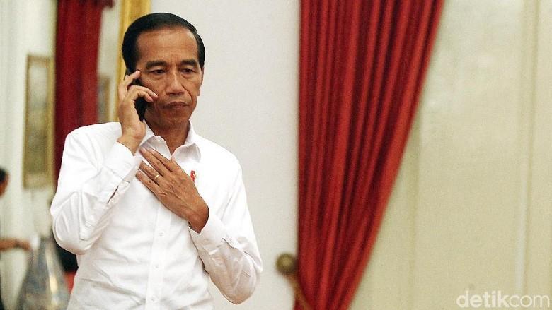 Sudah 21 Kepala Negara Ucap Selamat ke Jokowi, Erdogan Juga akan Telepon