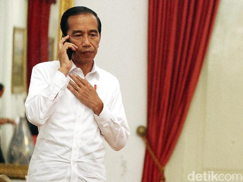 Jokowi Segera Umumkan Menteri, Sinyal Reshuffle Kabinet?