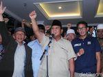 Video Didampingi Sandi, Prabowo Klaim Menang & Deklarasi Jadi Presiden
