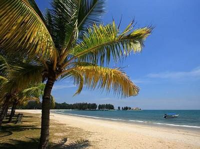 Mengenal Pantai Port Dickson di Malaysia yang Ternoda Turis BAB