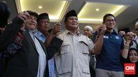 Cak Imin: Sulit Buktikan Klaim Kemenangan Prabowo