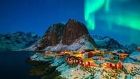 Islandia Disebut Ujung Benua Tenggelam 10 Juta Tahun Lalu