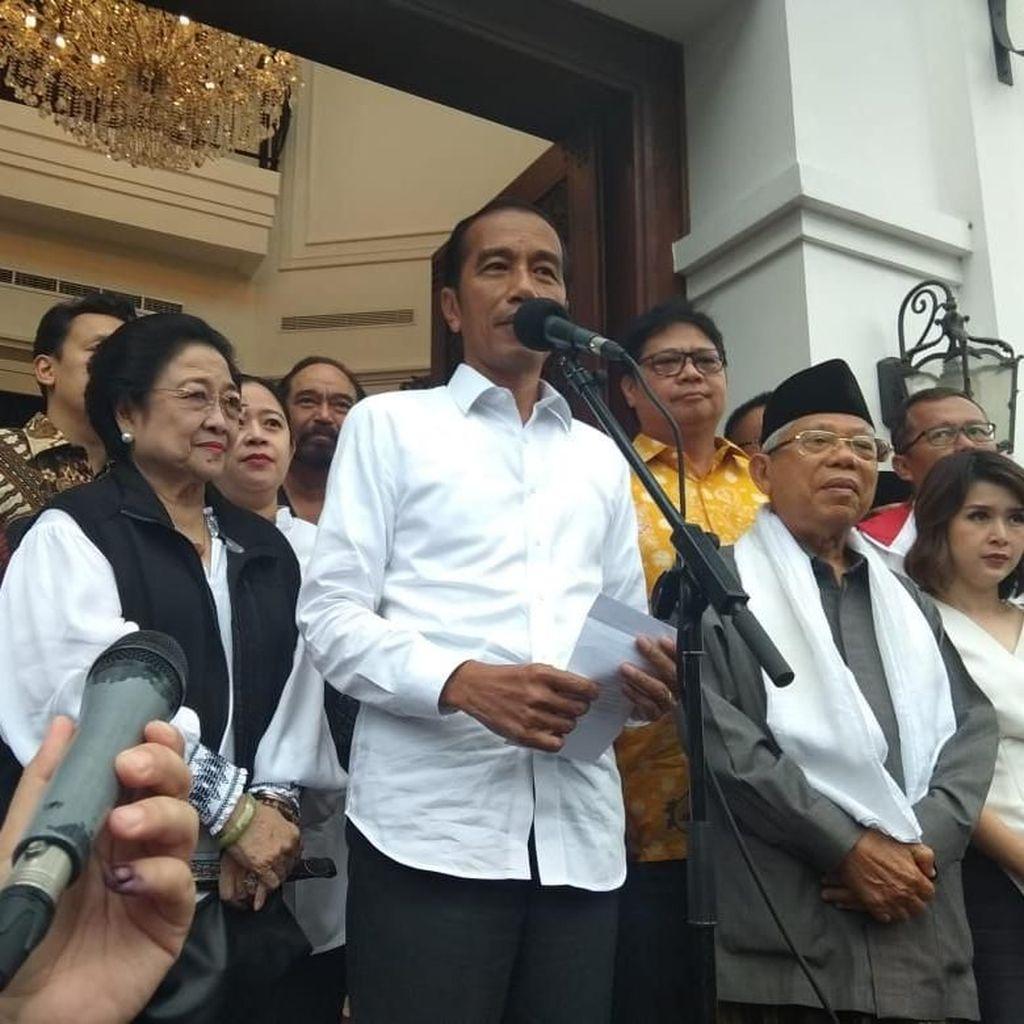 Jokowi dan Pusaran Sistem Anomali