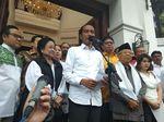 Analisis Pakar Politik Unand Soal Kekalahan Jokowi di Sumbar