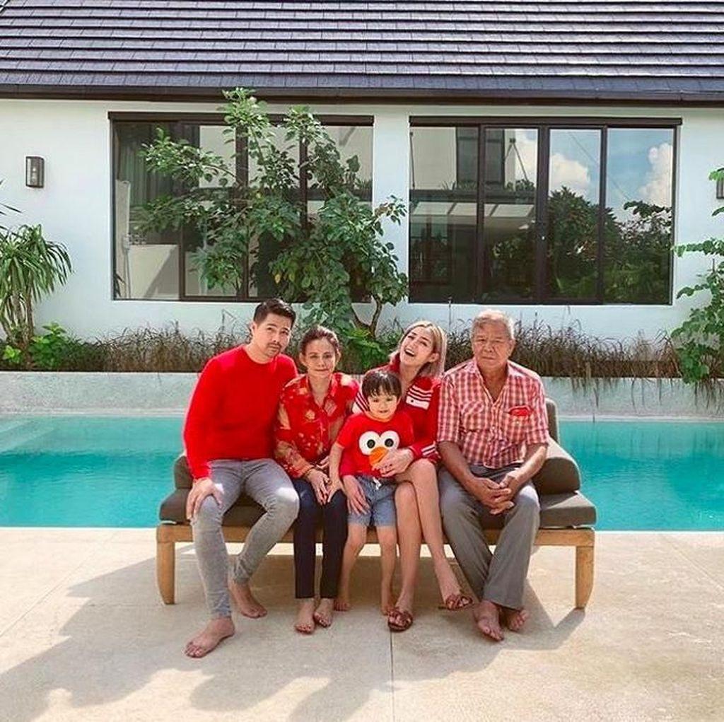 Ayahnya Diduga Jadi Korban Malpraktik, Erick Iskandar Trauma