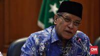 Ketua Umum PBNU Said Aqil Siroj mendukung pemilihan presiden kembali dilakukan di MPR ketimbang dipilih langsung oleh masyarakat