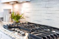 5 Cara Bersihkan Dapur dengan Jeruk Lemon dan Soda Kue
