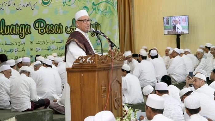 Habib Zein bin Umar Bin Smith (dok Rabithah Alawiyah)