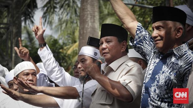 Eggi Sudjana Sebut People Power Tak Terkait Makar