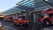 Penerbangan Domestik di Ngurah Rai Dialihkan ke Terminal Internasional