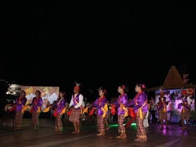 Festival Teluk Jailolo Bakal Suguhkan Budaya Kepulauan Rempah