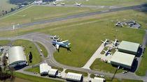 Badai PHK Bayangi Industri Penerbangan di Masa Corona