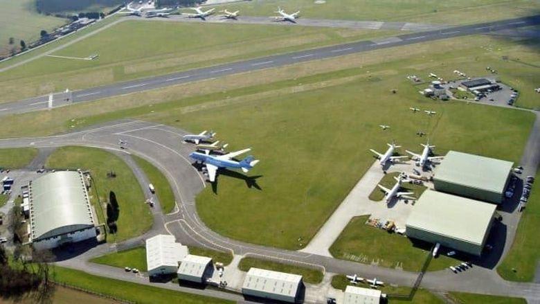 Pesawat jadi salah satu transportasi andalan masyarakat untuk berpergian, apalagi tujuannya cukup jauh. Lalu, kalau pesawat sudah tak terpakai apa yang terjadi?