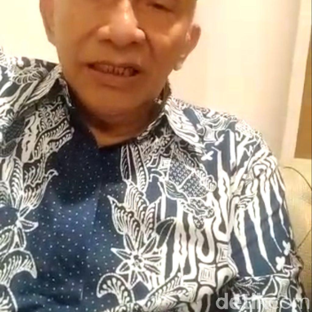 Sebut Prabowo Unggul di Jatim, Amien Rais Diajak Adu Data di Tugu Pahlawan