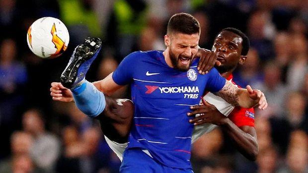 Chelsea bakal fokus menjuarai Liga Europa.