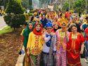 Mau Kartinian? Sewa Baju Adat Bisa Lewat Online Cuma Rp 100.000